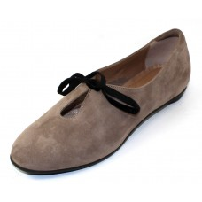 Beautifeel Women's Jade In Fall Taupe Suede