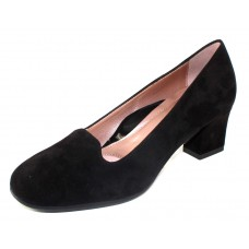 Beautifeel Women's Jamie In Black Suede