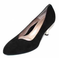 Beautifeel Women's Lia In Black Suede
