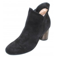Beautifeel Women's Liana In Black Suede