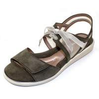 Beautifeel Women's Peppa In Olive Suede/Mesh