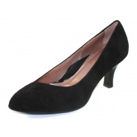 Beautifeel Women's Tai In Black Suede