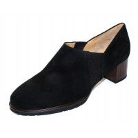 Brunate Women's Mollie In Black Suede