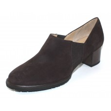 Brunate Women's Mollie In Brown Suede
