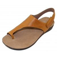 Dansko Women's Reece In Mango Waxy Burnished Leather