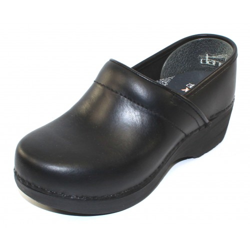 Dansko Women's Xp 2.0 In Black Pullup Leather