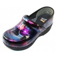 Dansko Women's Xp 2.0 In Color Sweep Patent Leather