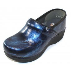 Dansko Women's Xp 2.0 In Denim Patent Leather