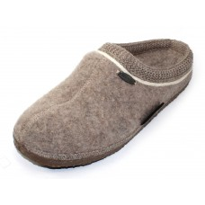 Giesswein Women's Ammern In Natural Boiled Wool