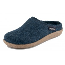 Giesswein Men's Veitsch In Ocean Boiled Wool