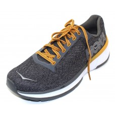 Hoka One One Men's Cavu In Alloy/Nine Iron