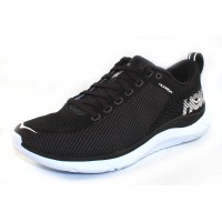 Hoka One One Women's Hupana In Black/Dark Shadow