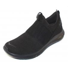 Hoka One One Men's Hupana Slip In Black
