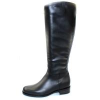 La Canadienne Women's Sasha In Black Waterproof Leather