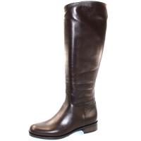 La Canadienne Women's Sasha In Brown Waterproof Leather