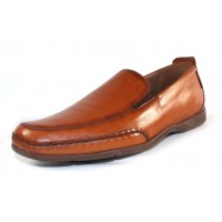 Mephisto Men's Edlef In Hazelnut Palace Leather 4335