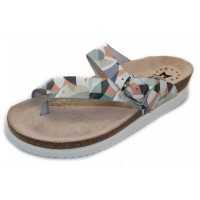 Mephisto Women's Helen In Multi Bamboo 111