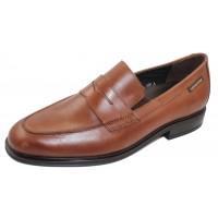 Mephisto Men's Kurtis In Brown Hopper Leather 32658