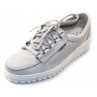 Mephisto Women's Lady In White Oregon Leather 1330