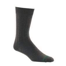 Mephisto Newport L/W Dress Sock In Black