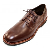 Mephisto Men's Noah In Brown Antica Smooth Leather 8858