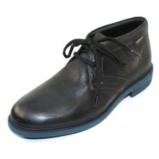 Mephisto Men's Owen In Black Kenya Leather 34500