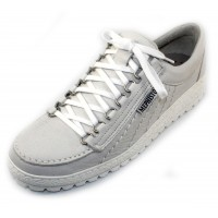 Mephisto Men's Rainbow In White Oregon Leather 1330
