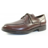 Mephisto Men's Saverio In Dark Brown Carnaby Calf Leather 17851