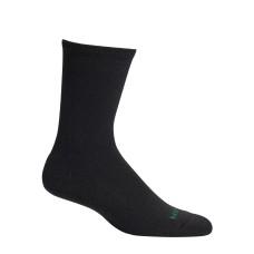 Mephisto Technique Technical Walking Sock In Black