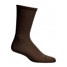 Mephisto Technique Technical Walking Sock In Brown