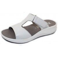 Mephisto Women's Teeny In White Empire Leather 9230