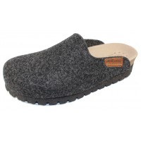 Mephisto Women's Thea Mobils In Carbon Sweety