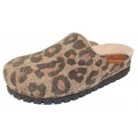 Mephisto Women's Thea Mobils In Jaguar Brown Sweety