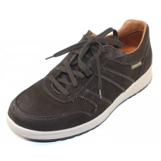 Mephisto Men's Vito In Graphite Sportbuck 1959