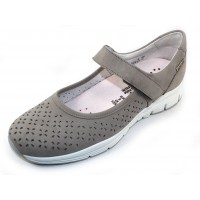 Mephisto Women's Yelina Perf In Cloud Bucksoft 6906