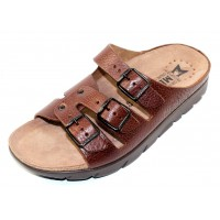 Mephisto Men's Zach In Tan Grain Leather 442