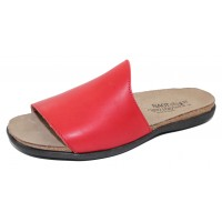 Naot Women's Skylar In Kiss Red Leather