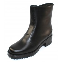 Palmroth Original Women's 83110 In Black Leather