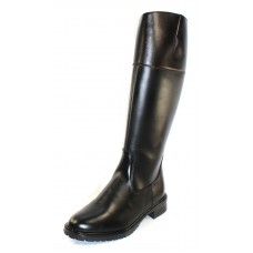 Palmroth Original Women's 84055 In Black/Brown Waterproof Nappa Leather