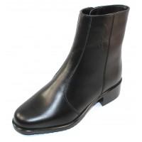 Palmroth Original Women's 83754 In Black Leather
