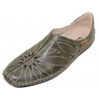 Pikolinos Women's Jerez 578-7399 In Pickle Leather