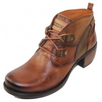 Pikolinos Women's Le Mans 838-8996 In Cuero Leather