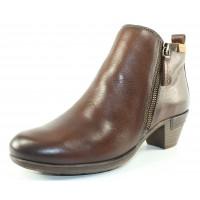 Pikolinos Women's Rotterdam 902-8900 In Olmo Calfskin Leather