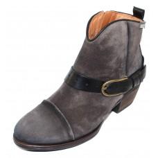 Pikolinos Women's Baqueria W9M-8733So In Lead Leather