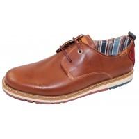 Pikolinos Men's Berna M8J-4273 In Cuero Calfskin Leather