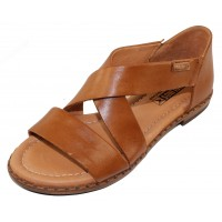 Pikolinos Women's Algar W0X-0552 In Brandy Leather