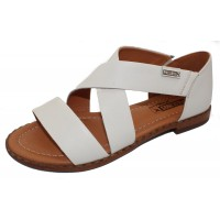 Pikolinos Women's Algar W0X-0552 In Nata Calfskin Leather