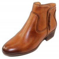 Pikolinos Women's Daroca W1U-8774 In Brandy Leather