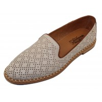 Pikolinos Women's Merida W4F-3798C1 In Marfil Leather