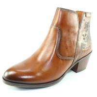 Pikolinos Women's Cuenca W4T-8676 In Cuero Calfskin Leather